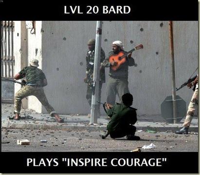 Level 20 Bard
