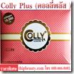 Colly Plus (คอลลี่พลัส )