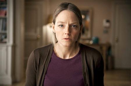Jodie Foster – Carnage