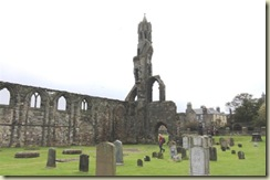 St Andrews Cathedral Ruins (Small)