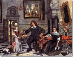 Portrait_of_a_Family_in_an_Interior_1678_Emanuel_de_Witte