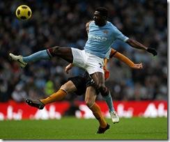 Wolverhampton - Manchester City Canli Maç izle