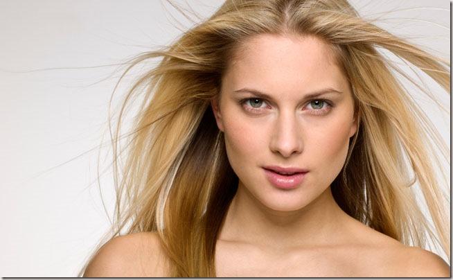 Como encorpar os cabelos finos?
