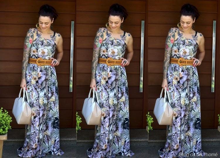 look verão vestido longo3