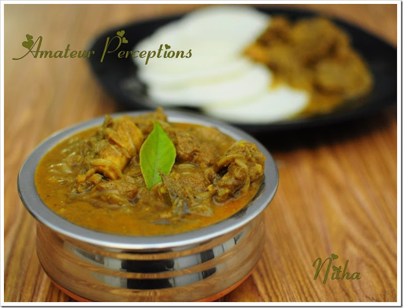 Mutton Curry 2