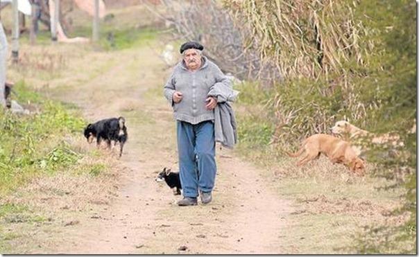 O Presidente do Uruguai José Mujica (2)