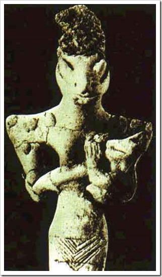 nammu (diosa sumeria)