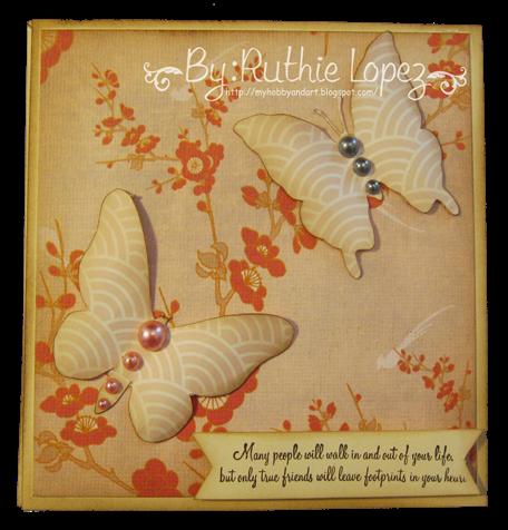 Butterfly svg Platypus Creek Digitals 3