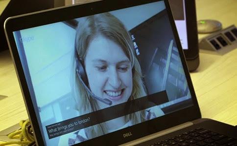 Skype añadirá traductor a videollamadas