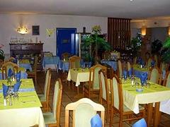 CFSS restaurant