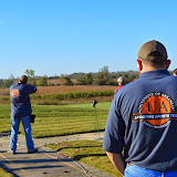 Pulling for Education Trap Shoot 2014
