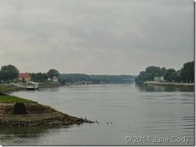 Croatia Online - Drava River Osijek