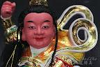 『九龍佛像藝品』-線上神明小百科-中壇元帥-三太子-哪吒-下篇