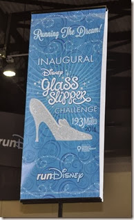runDisney Princess Weekend Expo 15
