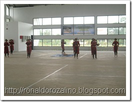 6.TARI PANEN-Pagelaran Karya Seni Tari III (PAKASERI III) Kelas XI IPA SMAN Pintar  2011 Berjalan Sukses dan Luar Biasa ok