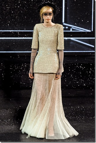 Chanel Fall 2011 Dress (5)