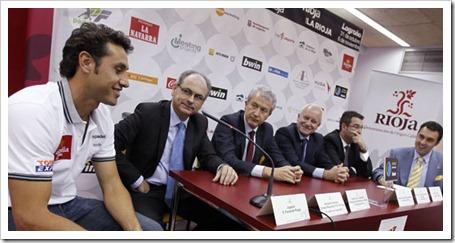 Vuelve el mejor pádel del mundo: Bwin PPT Internacionales La Rioja en la ciudad de Logroño.
