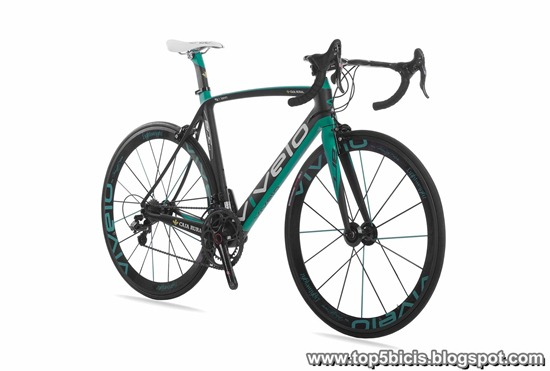 Vivelo Arc RS Team edition (2)
