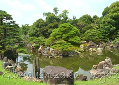 Glória Ishizaka - Castelo Nijo jo - Kyoto - 2012 - 28