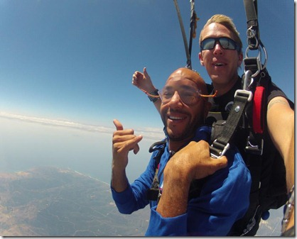 Stephen sky diving for charity3