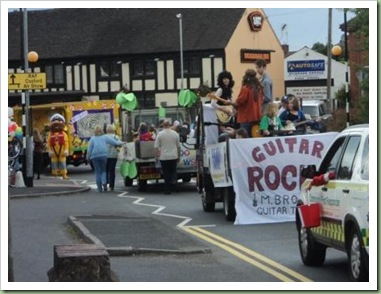 Bilbrook Carnival 2011 a