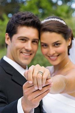 Wedding-Engagement Rings