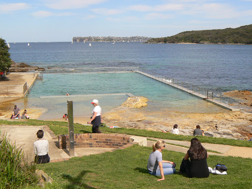 Scenic Walk Manly to Spit Bridge