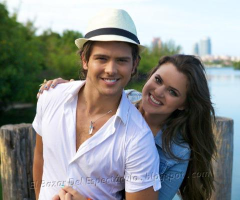 Serie grachi segunda temporada online dating