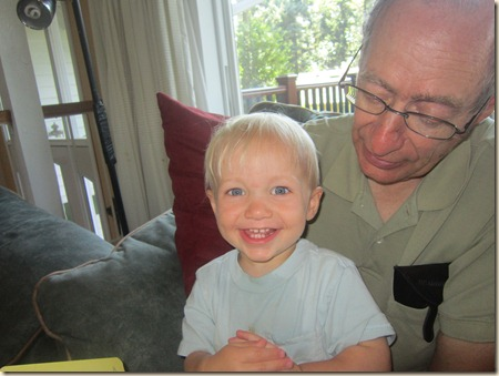 8-17 Grandpa reading 3