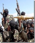 Boko Haram capture
