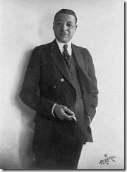 Bert Williams A