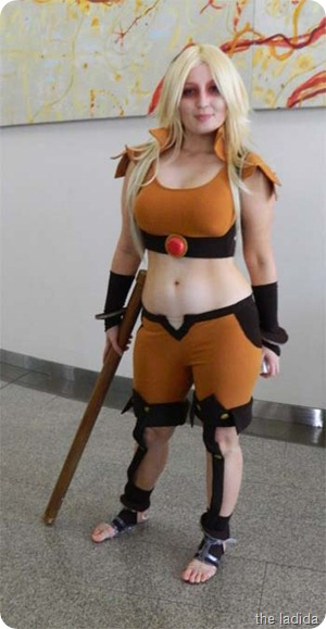Cosplay 14