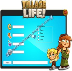 Village Life Hack Cheats Trainer Tool