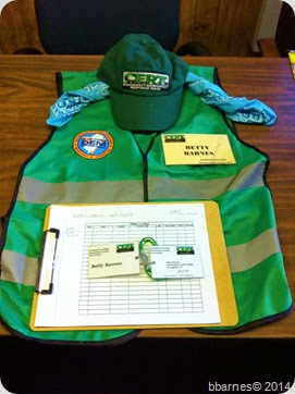 June 7 CERT drill at mill