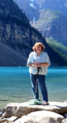 Hike around Moraine Lake-3