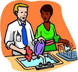 clip-art-washing-up-319717
