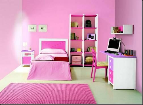 si buscas un estilo clido para tu cuarto te recomiendo que uses los colores anaranjados los cuales haran ver t habitacin como un eterno atardecer