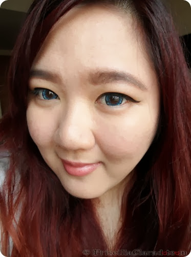Priscilla Clara beauty blogger review Etude House Precious Mineral Any Cushion _19_副本