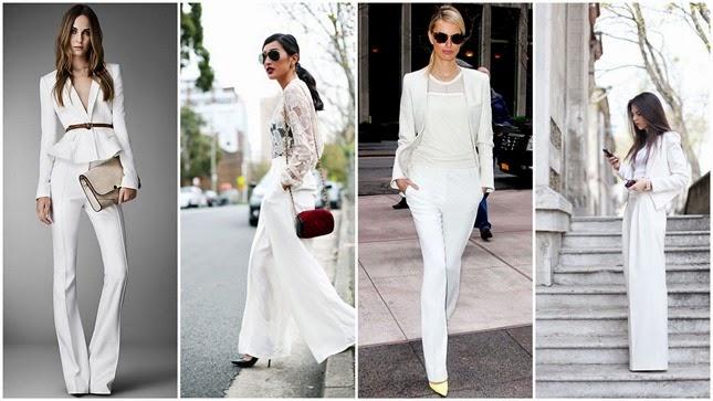 Calça Branca1