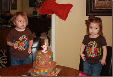 2nd Bday 154