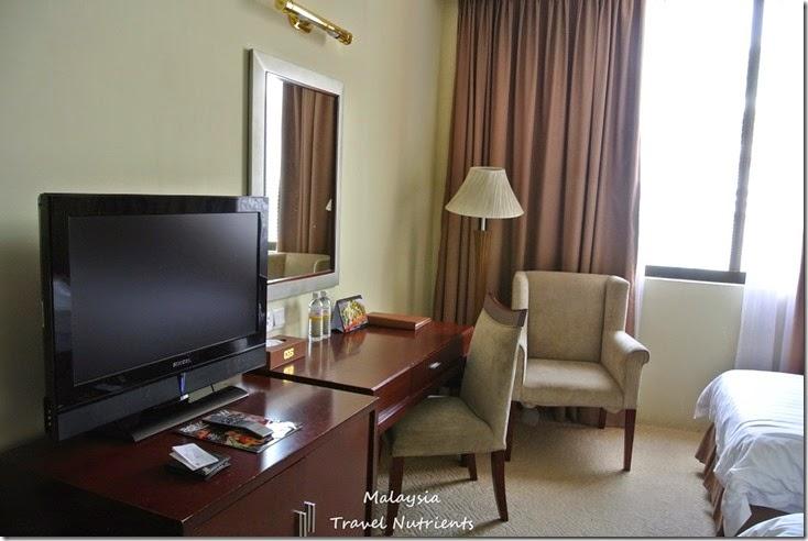 沙巴亞庇Gaya Centre Hotel (12)