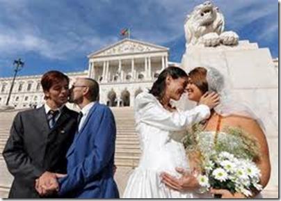Casamento homosexual