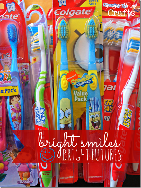 Bright Smiles, Bright Future #Colgate4Kids