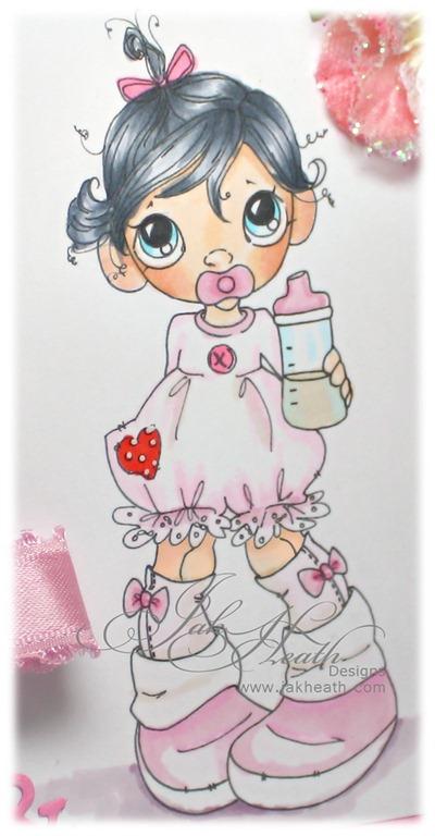 Baby Girl SC2