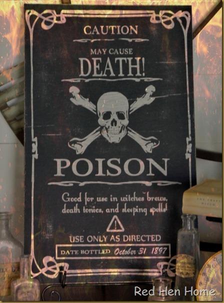 poison 007e