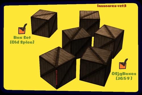 OSjgBoxes e Box Set (JG59 e Old Spice) lassoares-rct3