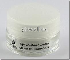 كريم تفتيح حول العين Stewell -Eye contour cream stewell