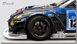 Nissan GT-R NISMO GT3 N24 Schulze Motorsport '13 (3)