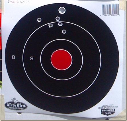 PMC Precision 75Gr