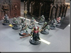 First Ten Cultists